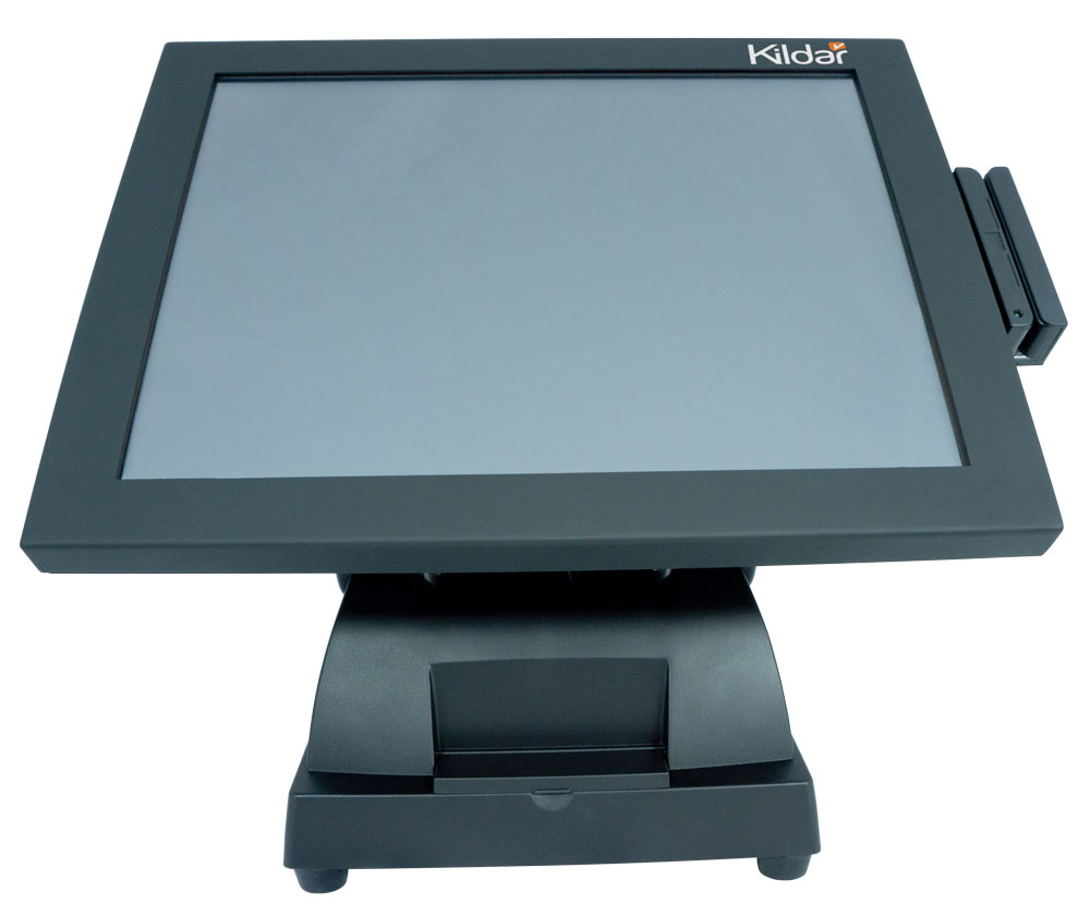 Kildar POS Touch screen Terminals DataTouch T1551