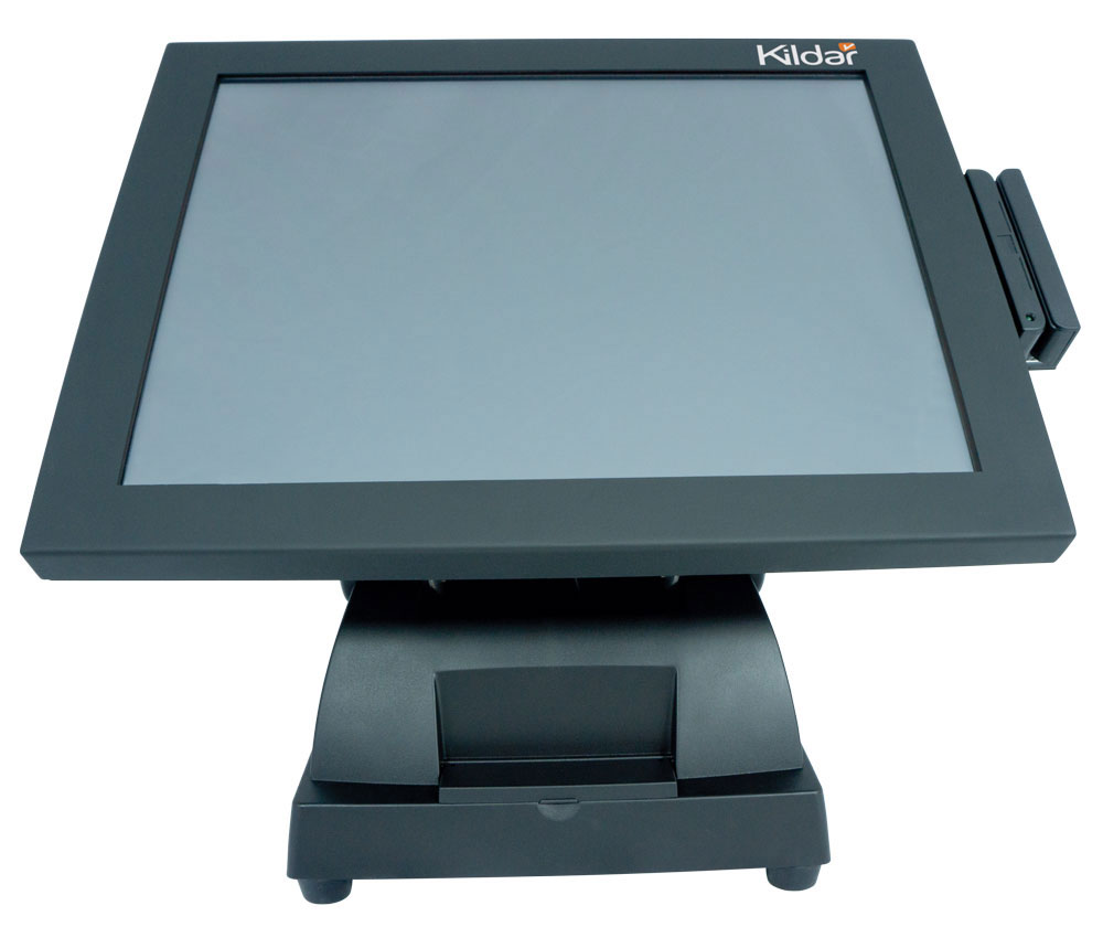 Kildar POS Touch screen Terminals DataTouch T1763