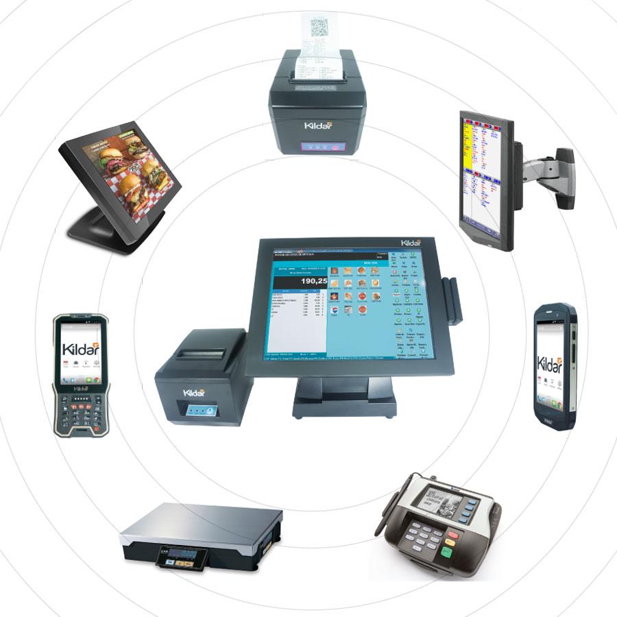 Restaurant Management System, Kildar RESTAURANT | Software